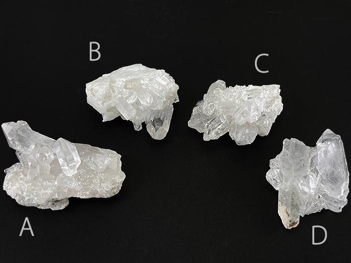コリント産水晶